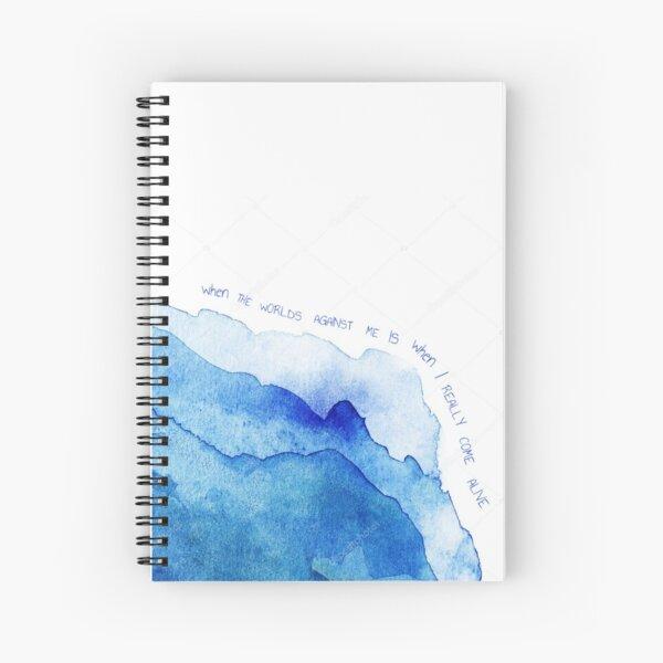 Ed Sheeran Cuaderno de espiral