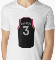 the latest 4a92c 1ef55 Og Anunoby T-Shirts | Redbubble