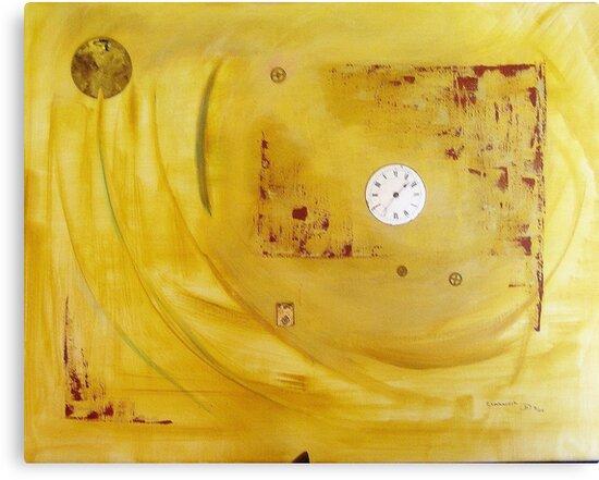 clockwork by david hatton