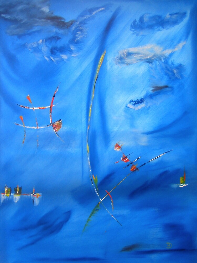 the surfer by david hatton