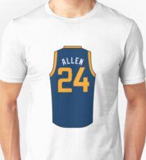 Grayson Allen Jersey Unisex T-Shirt ae096b202
