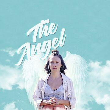 waverly earp the angel by hopelightwood