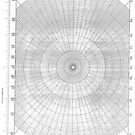 graph paper of polar coordinates #graph #paper #polar #coordinates #graphPaper #polarCoordinates by znamenski