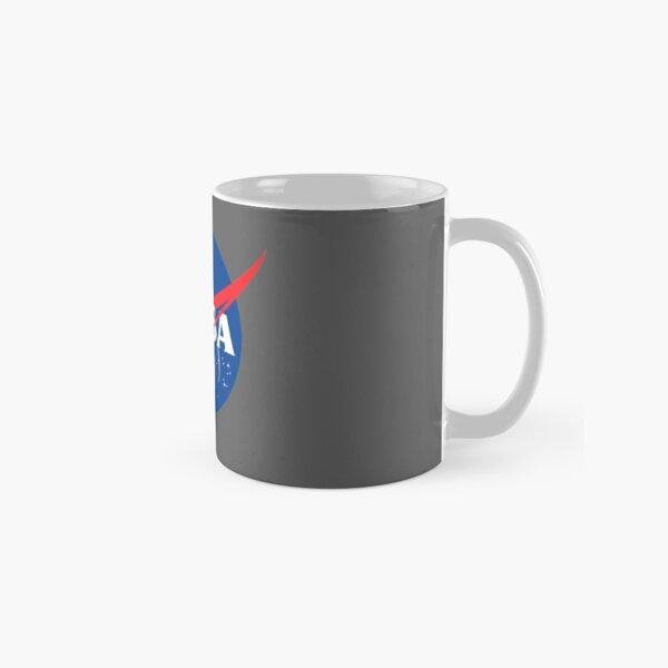 NASA TAR DIS Classic Mug