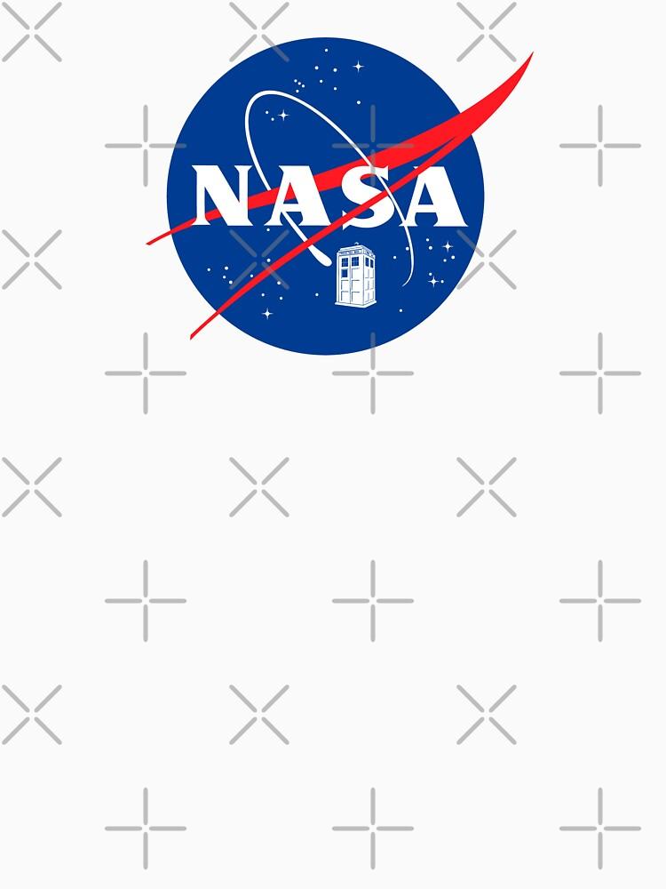 NASA TAR DIS by chriswig