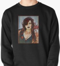 Z Nation Addison Carver Anastasia Baranova Pullover