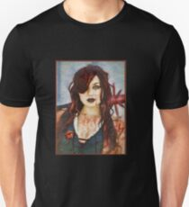 Z Nation Addison Carver Anastasia Baranova Unisex T-Shirt