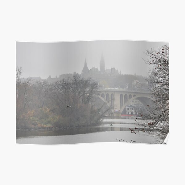 Georgetown University Poster