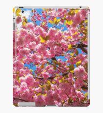 """Spring has Sprung"" iPad Case/Skin"