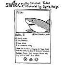 Sharks! - Fin-der Helen by lifeofsharks