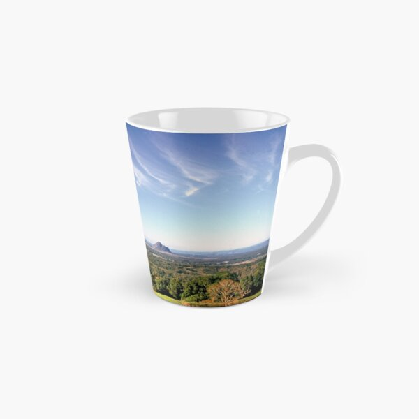 Glasshouse Mountains, Sunshine Coast Hinterland Tall Mug