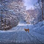 One Snowy Winter Morning by Kathy Weaver