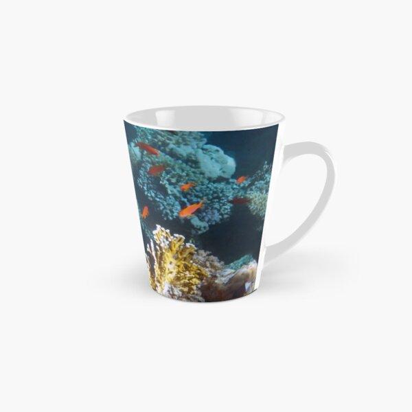 Colorful and Beautiful Sealife photography Tall Mug