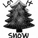 Let it snow von Marion Waschk