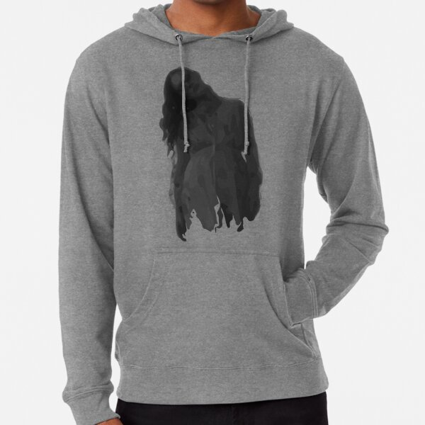 Bent Neck Lady - The Haunting of Hill House Lightweight Hoodie