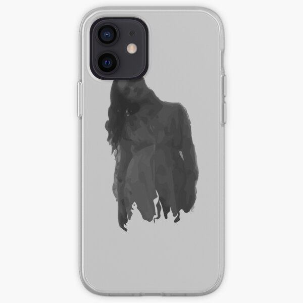 Bent Neck Lady - The Haunting of Hill House iPhone Soft Case
