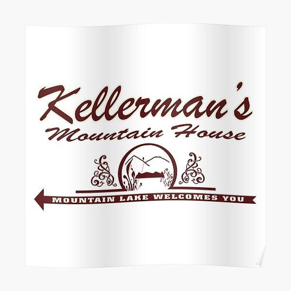 Kellerman's Poster