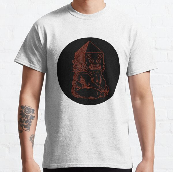 GOLB - red Classic T-Shirt