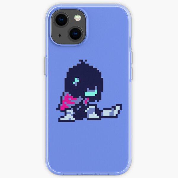 Kris (Deltarune) iPhone Soft Case