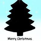 Frohe Weihnachten von Marion Waschk