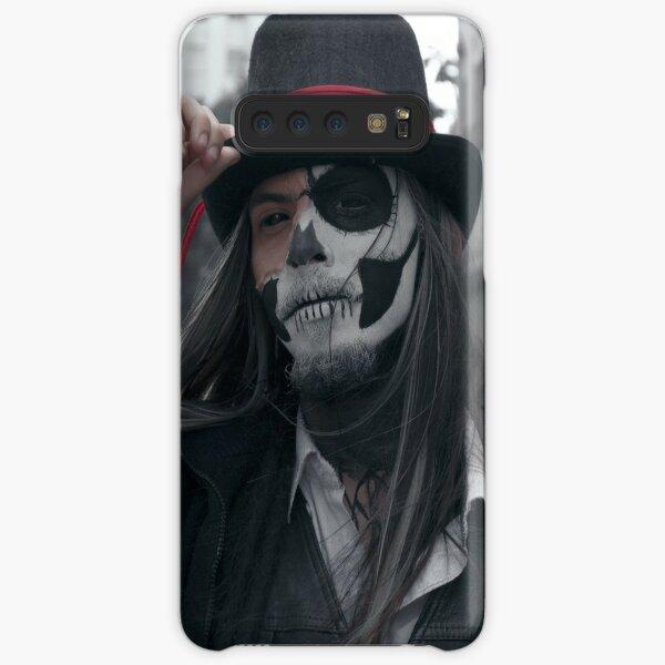 Skeleton Samsung Galaxy Snap Case
