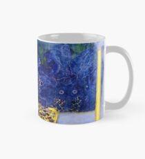 Gustav Klimt Pallas Athene Mug