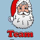 Team Santa  by Rajee