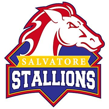 Legacies - Salvatore Stallions by BadCatDesigns