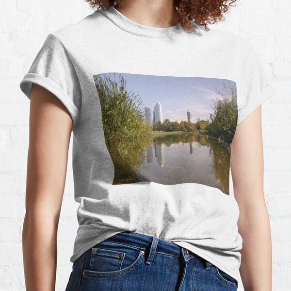The Nature Big Town Classic T-Shirt