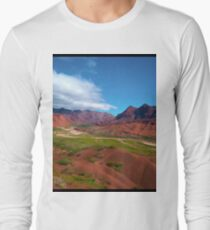 a wonderful Argentina