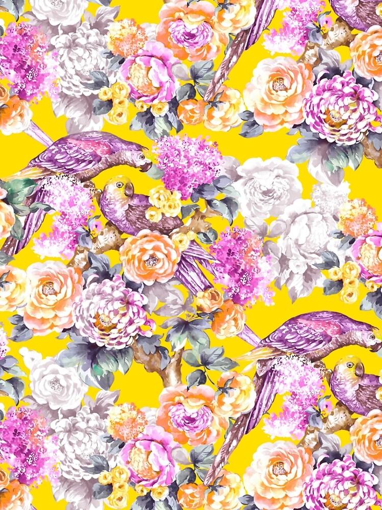 Bloom by PINKLINEN