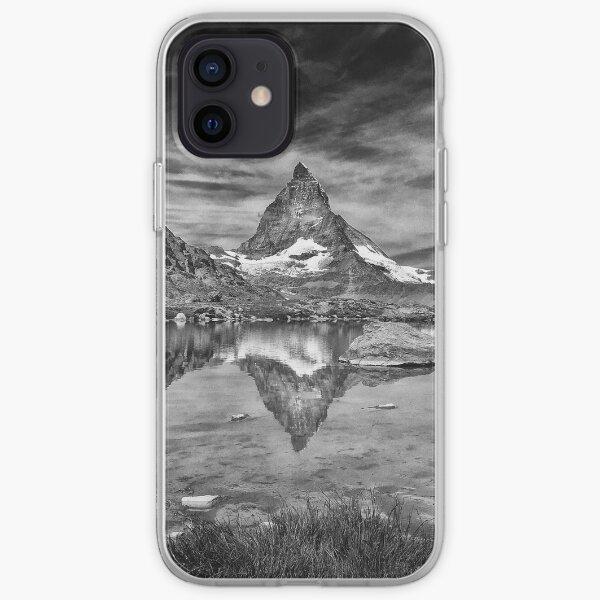 Matterhorn Coque souple iPhone