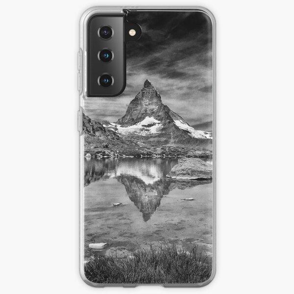 Matterhorn Coque souple Samsung Galaxy