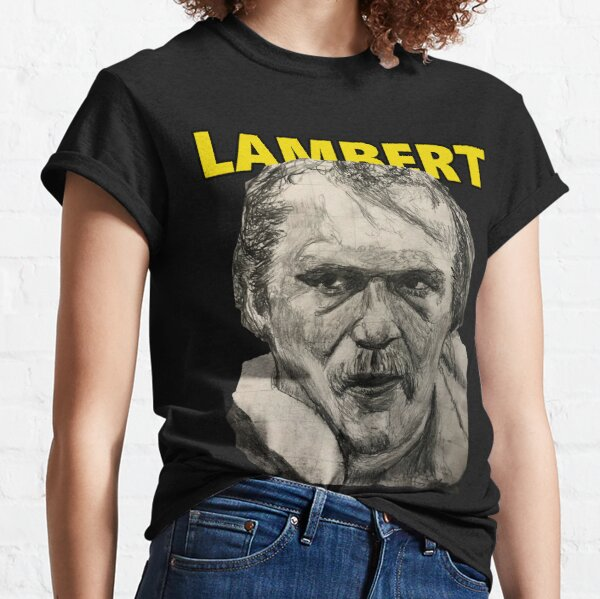 Pittsburgh Legends - LAMBERT Classic T-Shirt