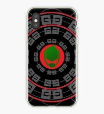 Full Nomicon iPhone Case