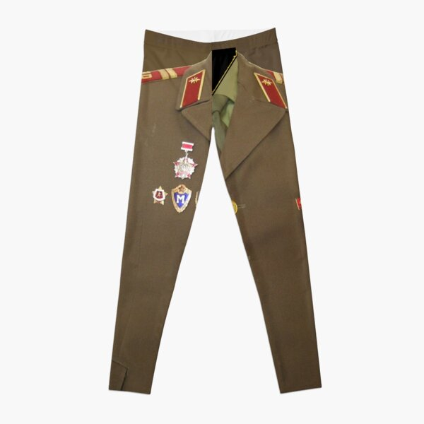 Soviet army Leggings