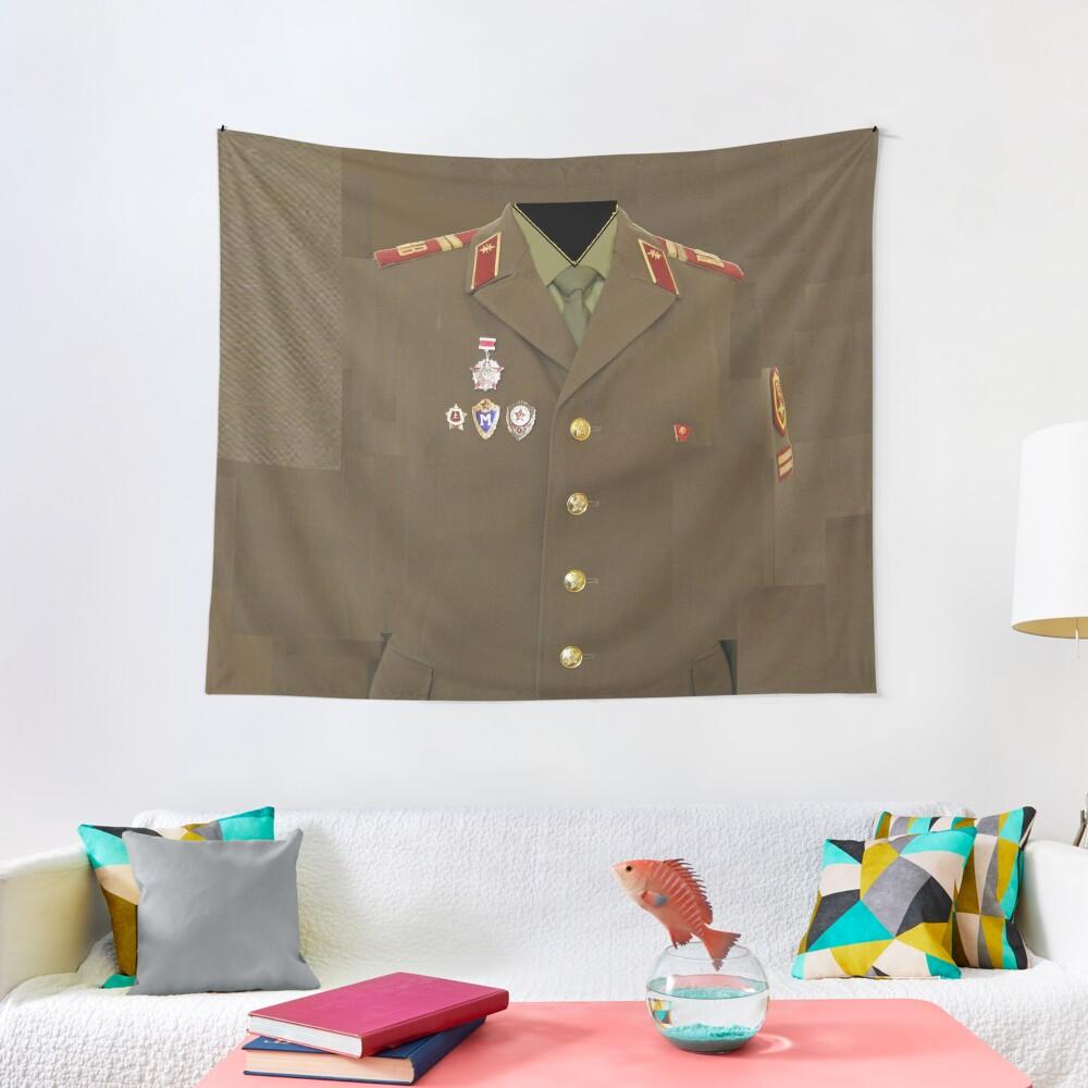 Soviet army Tapestry