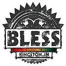bless reggae von Periartwork