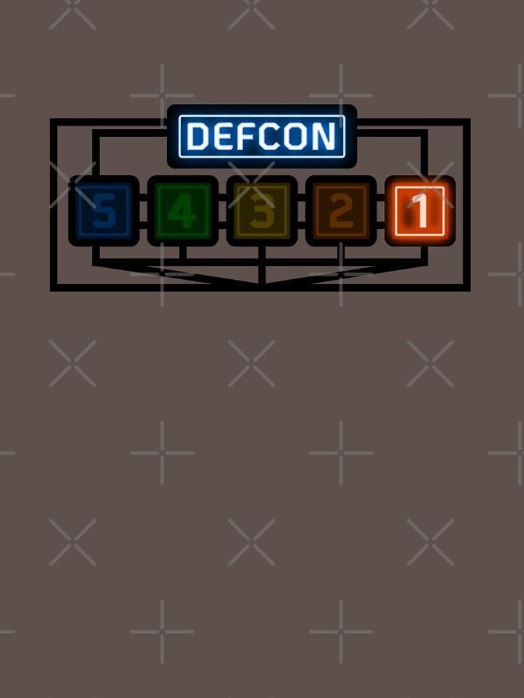 Wargames: Defcon One de LittlepixelUK