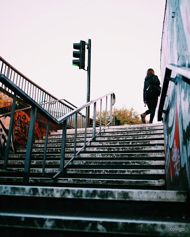 Crisp Urban by colligo