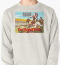 The Wagon Train Pullover