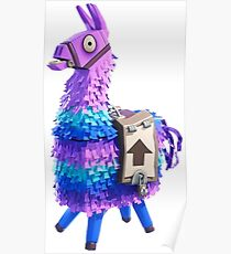 llama - see collection for more versions Poster