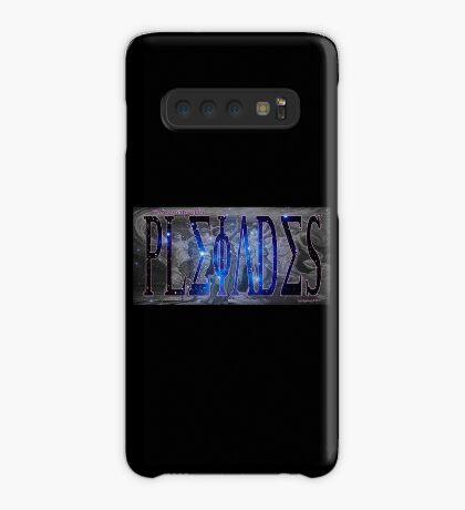 The Pleiades Case/Skin for Samsung Galaxy