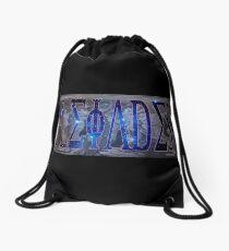 The Pleiades Drawstring Bag