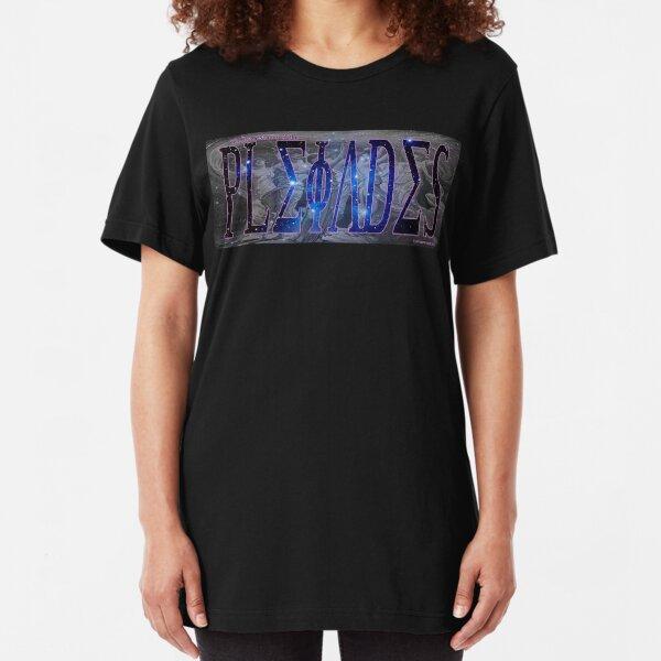 The Pleiades Slim Fit T-Shirt