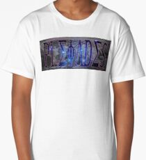 The Pleiades Long T-Shirt