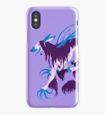 Magic Demon Dog Zaany iPhone Case