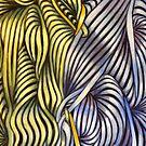 Rhythm Yellow by patrickraymond