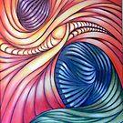 Rhythm Energized  by patrickraymond