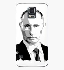 Putin The President Of Russia  Case/Skin for Samsung Galaxy